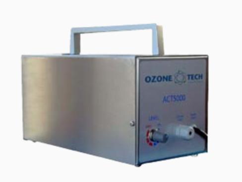 Ozonaggregat
